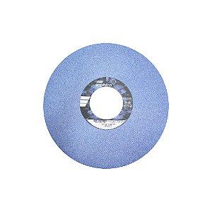 Caixa com 1 Rebolo Saphira Ferramentaria Premium Óxido de Alumínio Cerâmico Reto 304,8 x 31,80 x 76,2 mm 5NQ46-JVS3