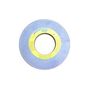 Rebolo Saphira Ferramentaria Premium Óxido de Alumínio Cerâmico Reto 304,8 x 38,10 x 127,0 mm 5NQ60-JVS3 Caixa com 1