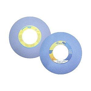 Rebolo Saphira Ferramentaria Premium Óxido de Alumínio Cerâmico Reto 355,6 x 38,1 x 127 mm 5NQ60-JVS3 Caixa com 1
