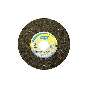 Caixa com 3 Rebolo Uso Geral Desbaste de Metal Óxido de Alumínio Marrom Reto 177,80 x 19 x 31,75 mm A36QVS