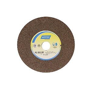 Caixa com 1 Rebolo Uso Geral Desbaste de Metal Óxido de Alumínio Marrom Reto 254 x 38,10 x 38,10 mm A60NVS