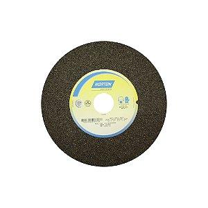 Caixa com 1 Rebolo Uso Geral Desbaste de Metal Óxido de Alumínio Marrom Reto 254 x 50,80 x 38,10 mm A24RVS