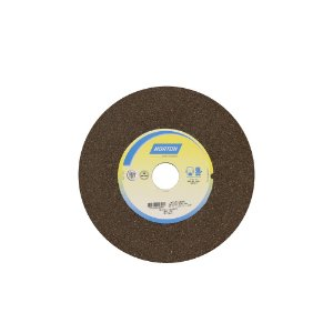 Caixa com 1 Rebolo Uso Geral Desbaste de Metal Óxido de Alumínio Marrom Reto 254 x 50,80 x 38,10 mm A46OVS