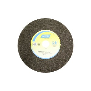 Caixa com 1 Rebolo Uso Geral Desbaste de Metal Óxido de Alumínio Marrom Reto 304,80 x 50,80 x 38,10 mm A24RVS