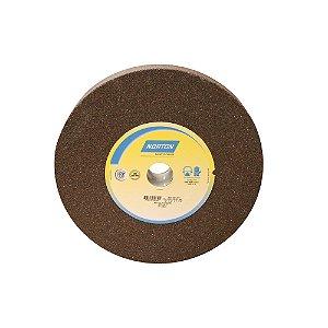 Caixa com 1 Rebolo Uso Geral Desbaste de Metal Óxido de Alumínio Marrom Reto 304,80 x 50,80 x 38,10 mm A36QVS