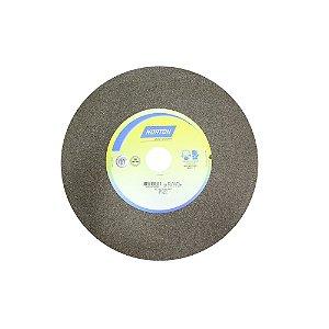 Caixa com 1 Rebolo Uso Geral Desbaste de Metal Óxido de Alumínio Marrom Reto 304,80 x 50,8 x 38,10 mm A60NVS