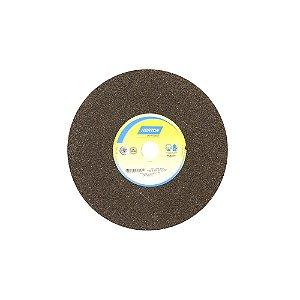 Caixa com 1 Rebolo Uso Geral Desbaste de Metal Óxido de Alumínio Marrom Reto 355,6 x 50,8 x 38,10 mm ART A24 RVS