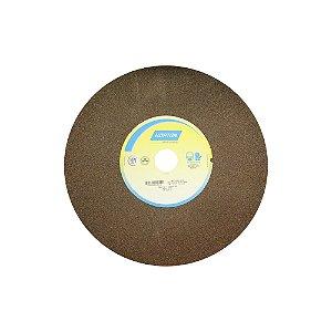 Caixa com 1 Rebolo Uso Geral Desbaste de Metal Óxido de Alumínio Marrom Reto 355,6 x 50,8 x 38,10 mm ART A46 OVS