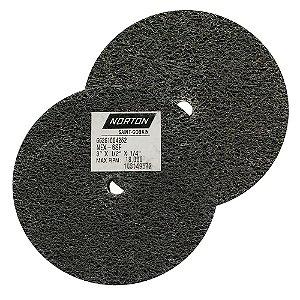 Roda Unificada Ne x Uso Geral SC/FI Fino Densidade 6 76,2 x 12,7 x 6 mm Caixa com 10