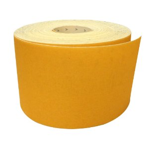 Pacote com 1 Rolo de Lixa Adalox Pano K121 Grão 100 Rolo 150 x 45 m