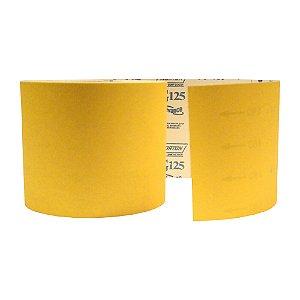 Pacote com 1 Rolo de Lixa Adalox Papel G125 Grão 180 Rolo 150 x 45 m
