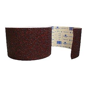 Pacote com 1 Rolo de Lixa Carbopiso CAR45 Grão 16 230 x 45 m