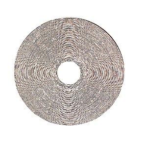 Rolo de Lixa Durite Assoalho S411 Grão 16 200 x 45 m Pacote com 1