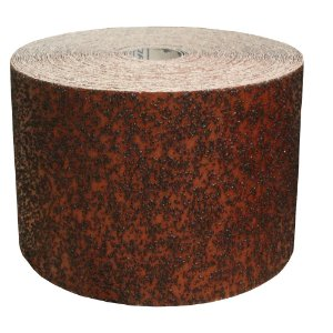 Rolo de Lixa Durite Assoalho S411 Grão 20 200 x 45 m Pacote com 1