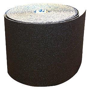 Pacote com 1 Rolo de Lixa Durite Assoalho S411 Grão 30 305 x 45 m