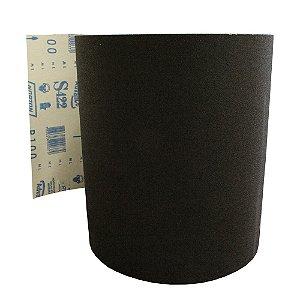Pacote com 1 Rolo de Lixa Durite Assoalho S422 Grão 100 305 x 45 m
