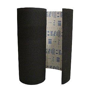 Rolo de Lixa Durite Assoalho S422 Grão 40 610 x 20 m Caixa com 1