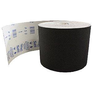 Pacote com 1 Rolo de Lixa Durite Assoalho S422 Grão 40 610 x 45 m