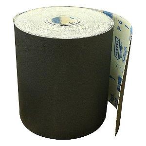 Pacote com 1 Rolo de Lixa Durite Assoalho S422 Grão 60 305 x 45 m