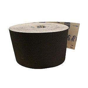 Pacote com 1 Rolo de Lixa Durite Assoalho S422 Grão 80 200 x 45 m
