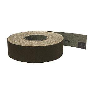 Rolo de Lixa Ferro/Metal Advance K246 Grão 220 50 x 45 m Caixa com 4