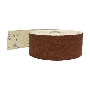 Rolo de Lixa H177 Grão 60 120 x 100 m Caixa com 1