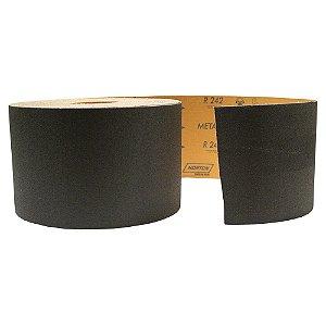 Rolo de Lixa Metalite R242 Grão 80 150 x 45 m Caixa com 4
