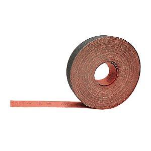 Rolo de Lixa R263 Grão 100 50 x 45 m Caixa com 6
