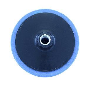 Caixa com 12 Suporte com Velcro para Boina de Perfil Baixo 127 mm sem Furo
