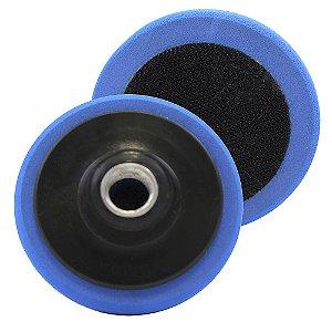 Caixa com 12 Suporte com Velcro para Boina de Perfil Baixo 76,2 mm sem Furo