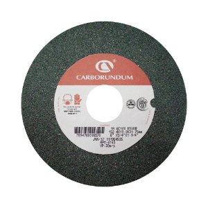 Rebolo Afiação e Retíficação Ferramentas de Metal Duro Widia 152,4 x 19,0 x 31,75 mm 1A GC100 K5VGW