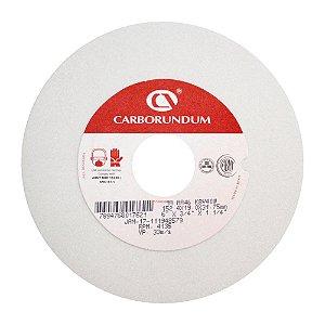 Rebolo Ferramentaria Óxido de Alumínio Branco Reto 152,4 x 19,0 x 31,75 mm 1A AA46 K8V40W