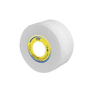 Rebolo Afiação e Retíficação Óxido de Alumínio Branco Copo Reto 101,6 x 50,8 x 31,75 mm ACR FE 38A80K