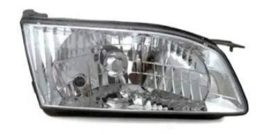 Farol Principal Corolla 1999/2000/2001 Lado Direito