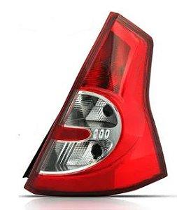 Lanterna Traseira Sandero 2007/2008/2009/2010/2011 Lado Direito Importado