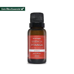 Essência Pura Aromagia de PITANGA - WNF - 20ml