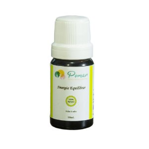 Sinergia EQUILIBRAR - Pomar Aromaterapia - 10ml
