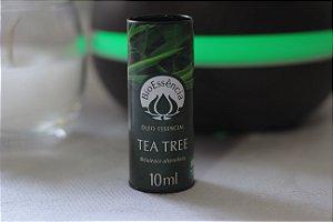Óleo Essencial TEA TREE - Bio Essência - 10ml