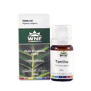 Óleo Essencial Tomilho WNF - 10ml