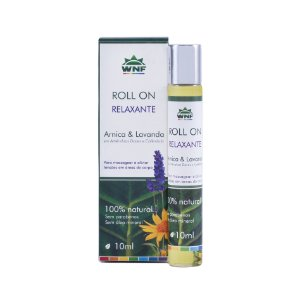 Roll-on de Massagem Relaxante - WNF - 10ml