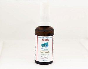 Sinergia para o PARTO Pomar - 50 ml