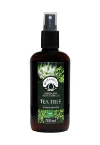 Hidrolato de TEA TREE - BioEssência - 200ml