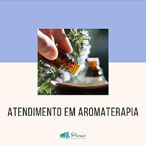 Consulta Aromática (online)
