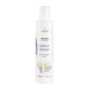 Xampu Raízes Fortes - 200ml