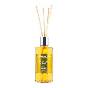 Difusor por varetas Aroma Sticks Aromagia - Vanilla 250ml