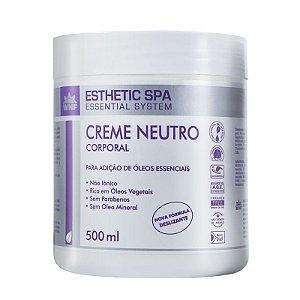 Creme Neutro Corporal WNF - 500 g