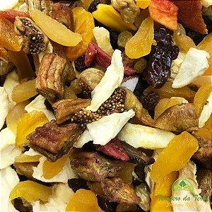 Salada de Frutas Granel - 100g