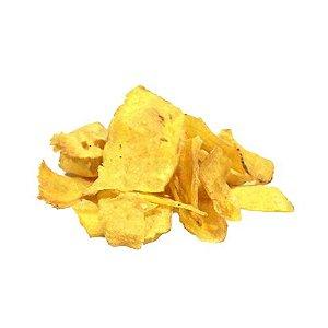Chips de Mandioquinha Granel - 100g