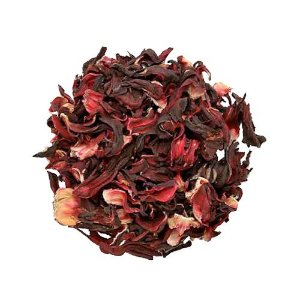 Chá de Hibisco Granel - 100g