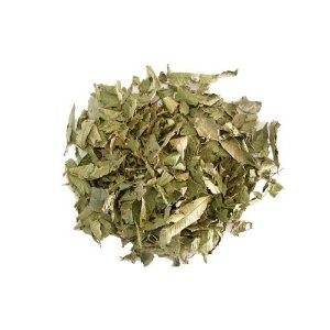 Chá de Espinheira Santa Granel - 100g